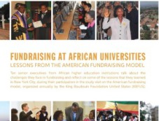 African study visit report
